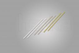 Heftbänder aus Stahl 4,5 mm breit