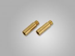 Verlängerungen Schaft-Ø 8mm