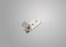 Stifthalter mit Platte z. Aufnieten Mono | drehbar