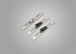 Druckniederhalter / Tippklemmer