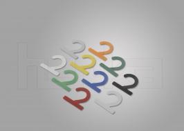 Kollektionshaken aus Kunststoff