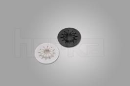 CD-Rom-Halter Kunststoff